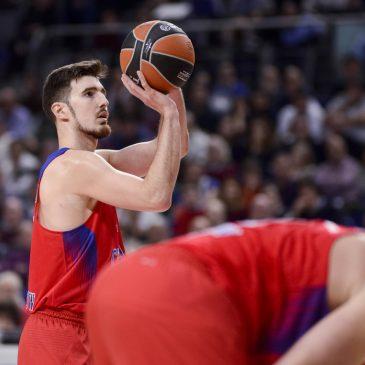Basket 3×3 – Etape Pau 2017