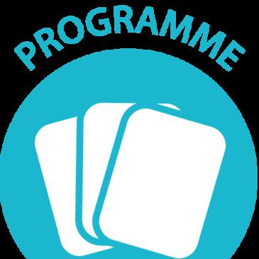 Programme du 06/12/2018