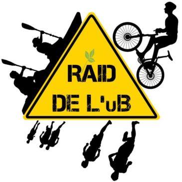 Raid de l'uB 08/05/2020