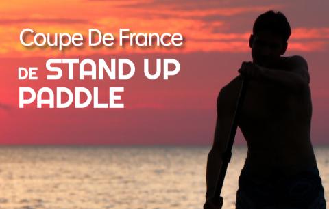Coupe de France de Stand Up Paddle